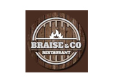 logo Braise and co